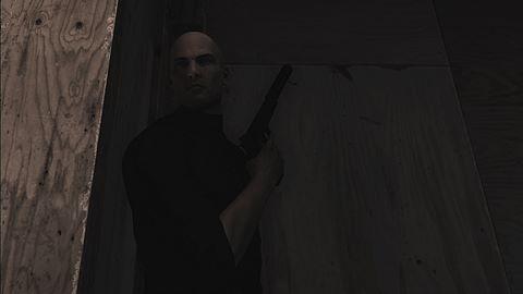 Assassin invisible