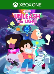 Steven Universe: Déchaîne la lumière