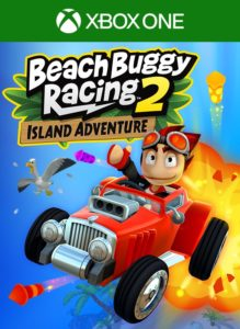 Beach Buggy Racing 2: Island Adventure