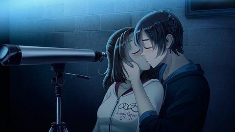 Kyler Love CG