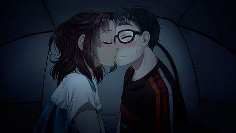 Shoji Love CG