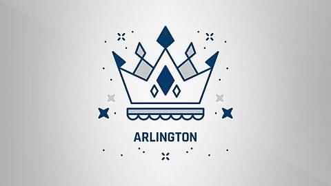Roi d'Arlington