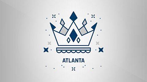 Roi d'Atlanta
