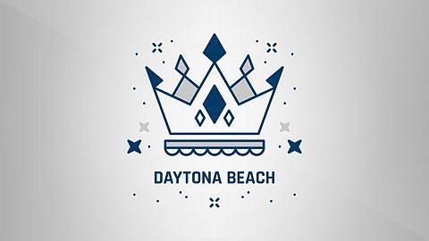 Roi de Daytona Beach