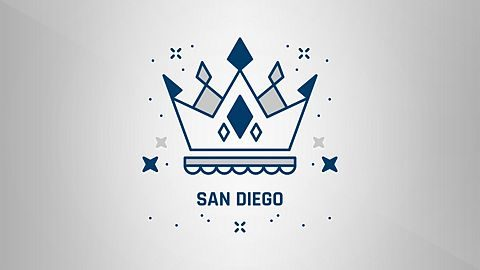 Roi de San Diego