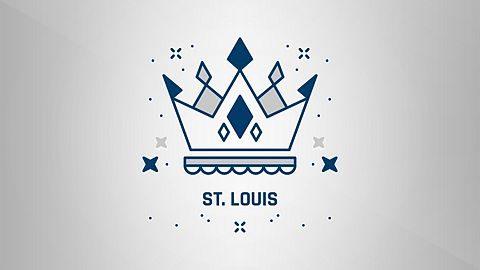 Roi de St Louis