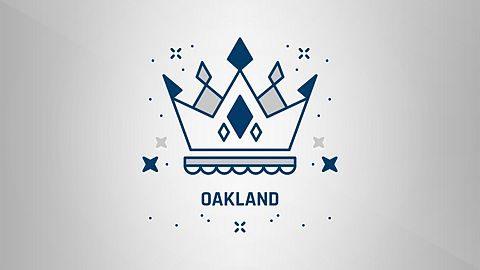 Roi d'Oakland