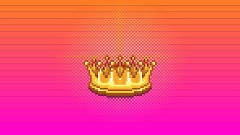 Pour la reine