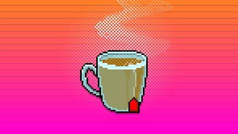Succès à l'heure du thé