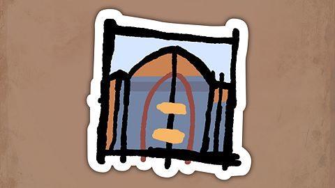 Visit the Long Gate