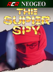 ACA NEOGEO THE SUPER SPY PC