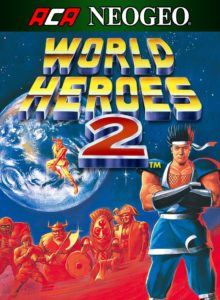 ACA NEOGEO WORLD HEROES 2 for Windows