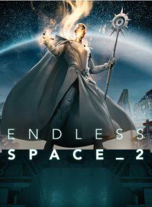Endless Space 2: Deluxe Edition