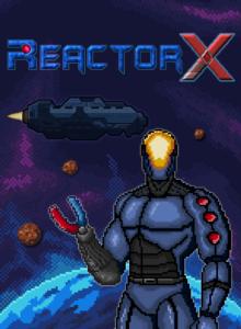 ReactorX (for Windows 10)