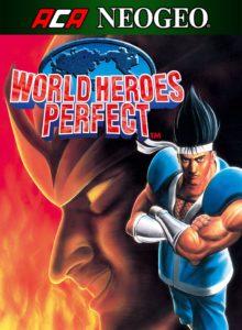 ACA NEOGEO WORLD HEROES PERFECT for Windows