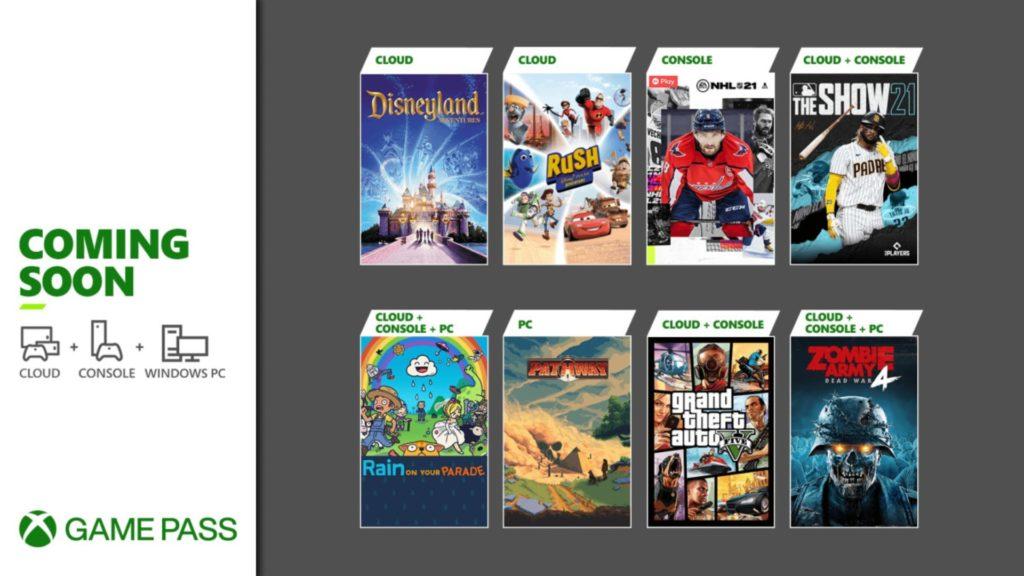 Six jeux, dont Zombie Army 4, sont à destination du Xbox Game Pass
