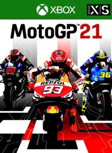 MotoGP 21 – Xbox Series X|S