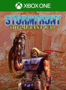 SturmFront – The Mutant War: Ubel Edition