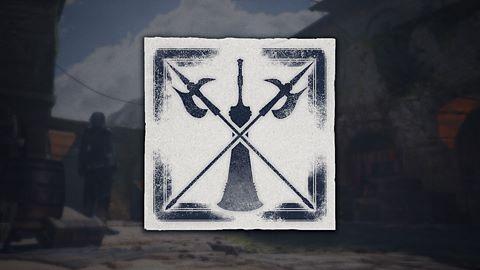 Maître de la forge