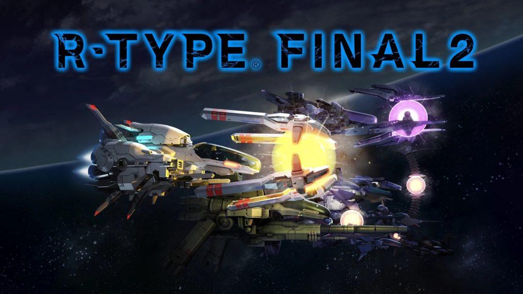 R-Type Final 2 est disponible depuis ce 30 avril