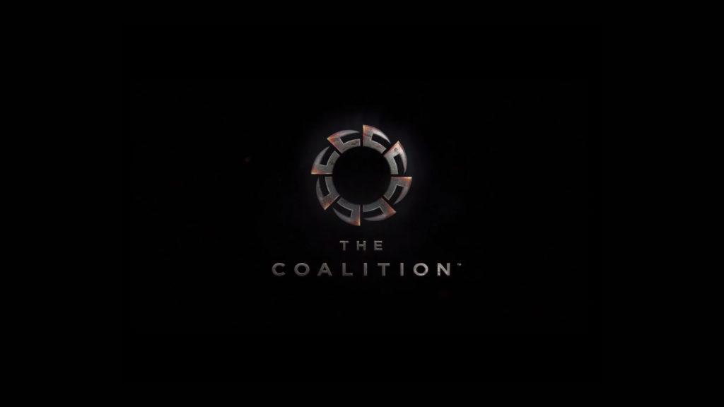 The Coalition travaillera désormais sur l'Unreal Engine 5