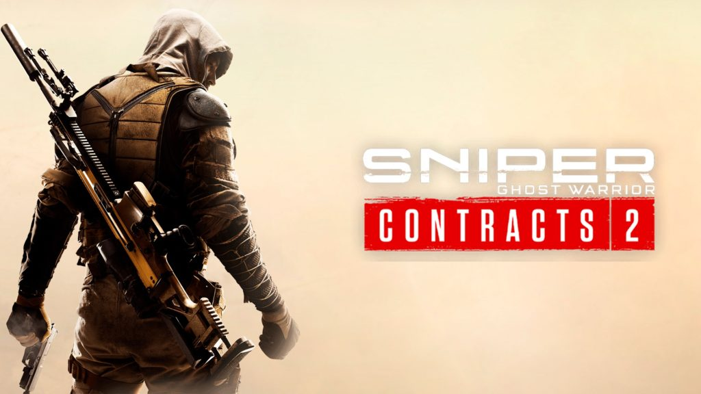 Sniper Ghost Warrior Contracts 2 nous offrira un DLC majeur