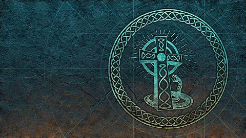 La légende de saint Patrick