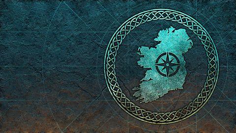 Légende irlandaise