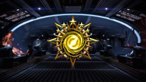 Médaille de l'explorationIII