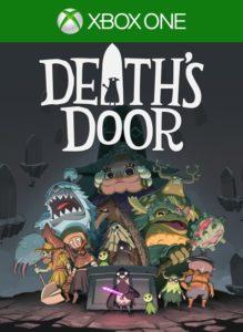 Death's Door X1
