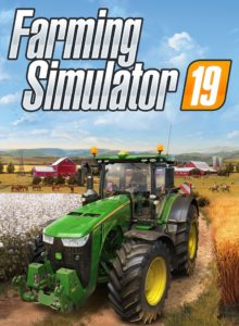 Farming Simulator 19 (Windows 10)