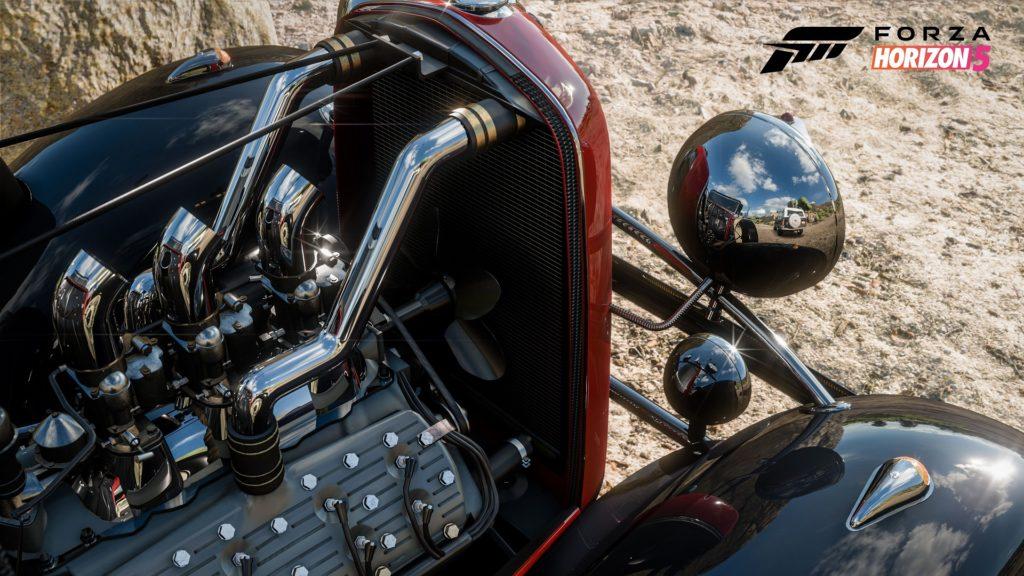 Les développeurs de Forza Horizon 5 soigneront aussi la partie sonore du jeu
