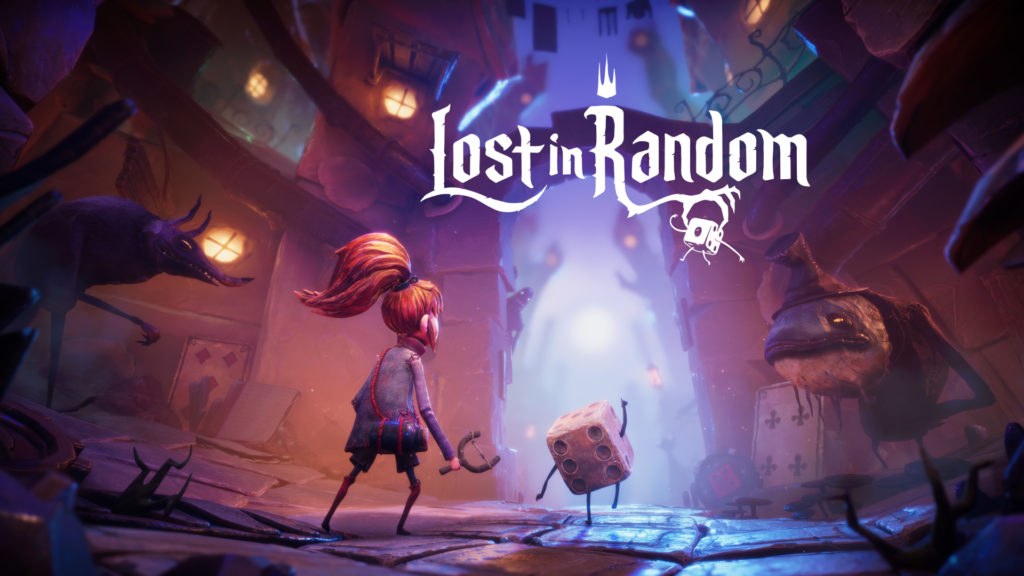 Lost in Random nous dévoile son système de combat
