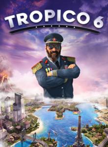 Tropico 6 (Win10)