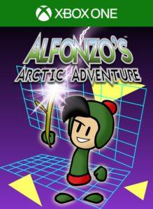 Alfonzo's Arctic Adventure