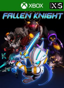 Fallen Knight