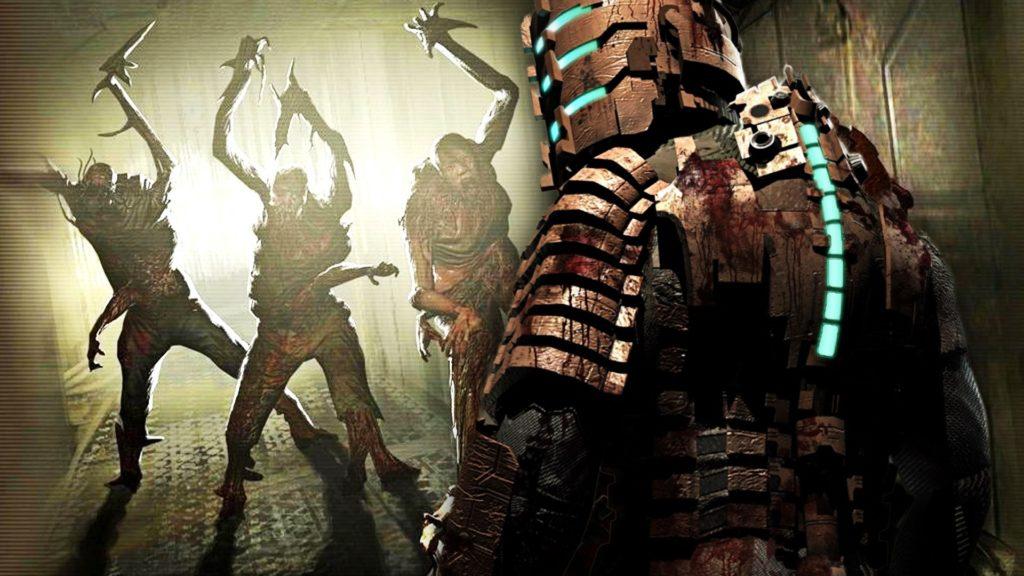 Un remake de Dead Space annoncé sur Xbox Series X S