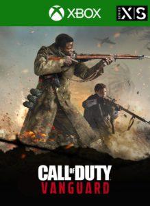 Call of Duty: Vanguard – Xbox Series X|S