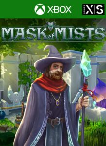 Mask of Mists (Xbox Series X|S)