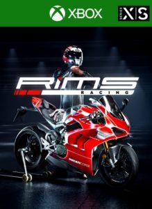 RiMS Racing Xbox Series X|S