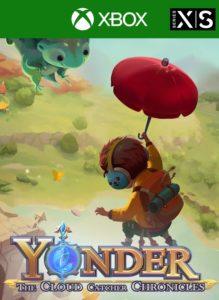 Yonder: The Cloud Catcher Chronicles – XBS|X