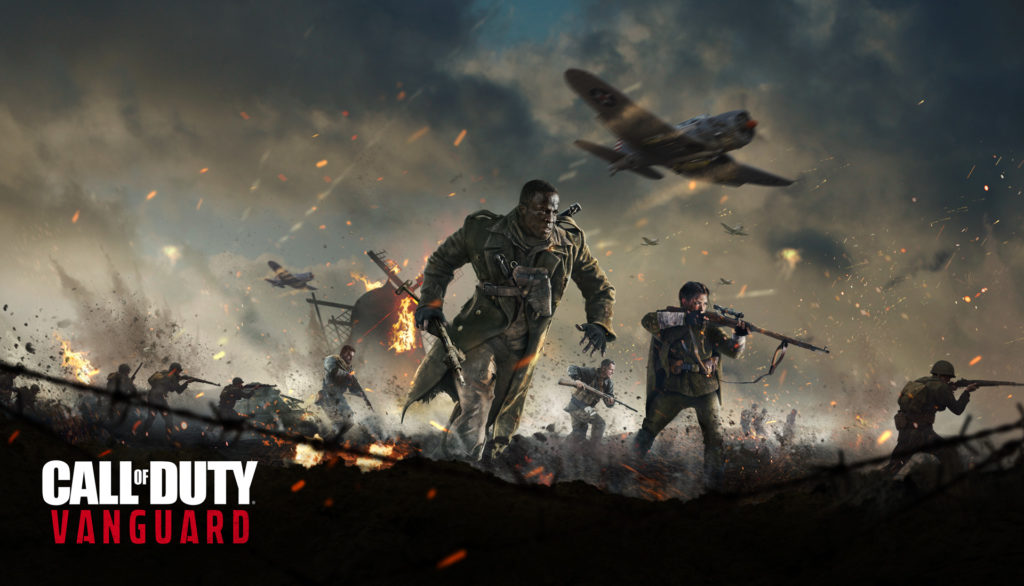Call of Duty : Vanguard nous montre sa campagne