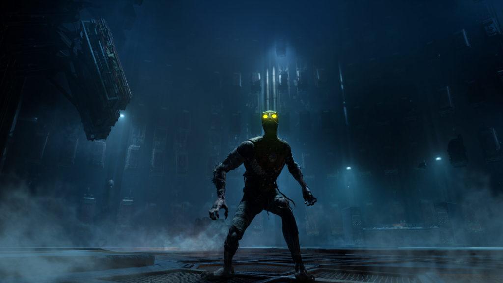 Gotham Knights se remontre en présentant la Cour des Hiboux