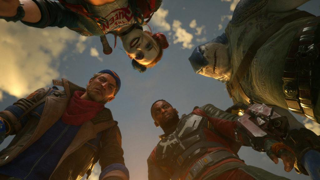 Un nouveau trailer pour Suicide Squad Kill The Justice League