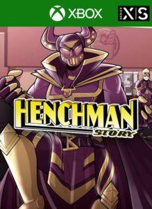 Henchman Story